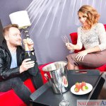 "What Happens in Vegas..."" featuring Adriana Chechik & Van Wylde,"