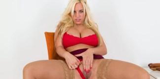 Blondie Fesser's JOI