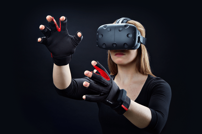 The Top VR Headsets