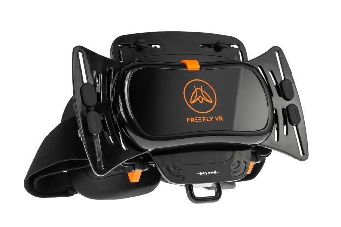 freefly VR Headset
