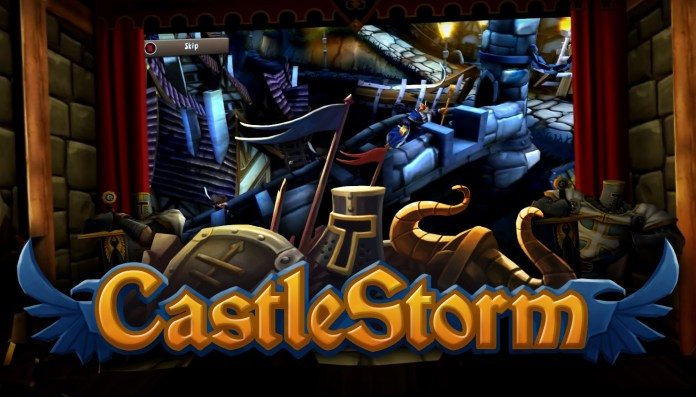 castlestorm VR Review