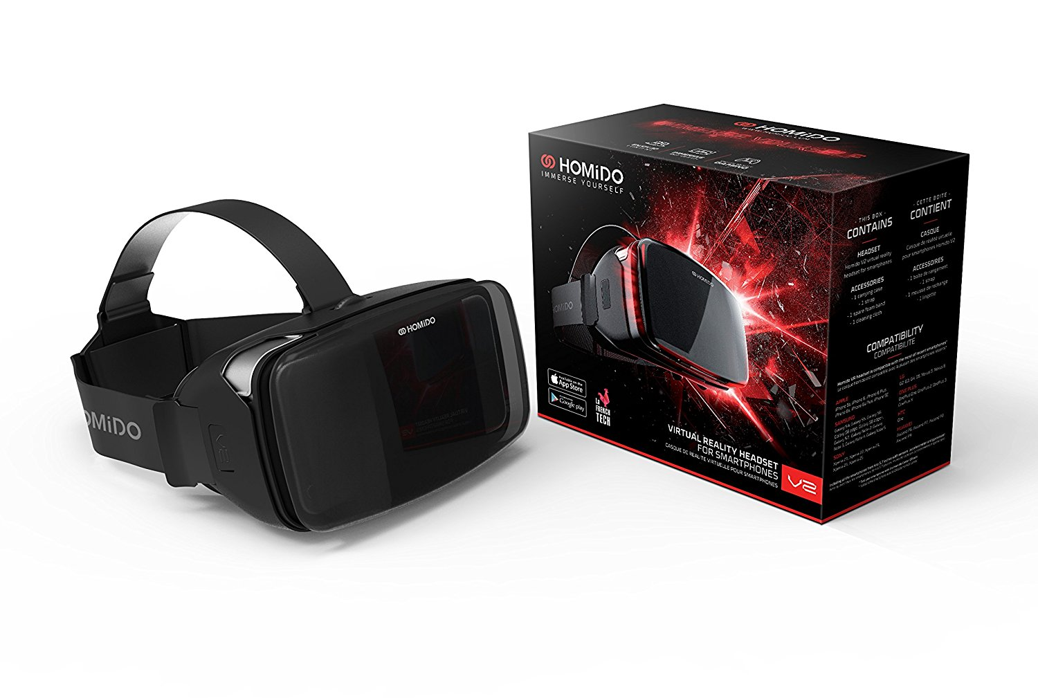 Best Affordable Vr Headset For Iphone
