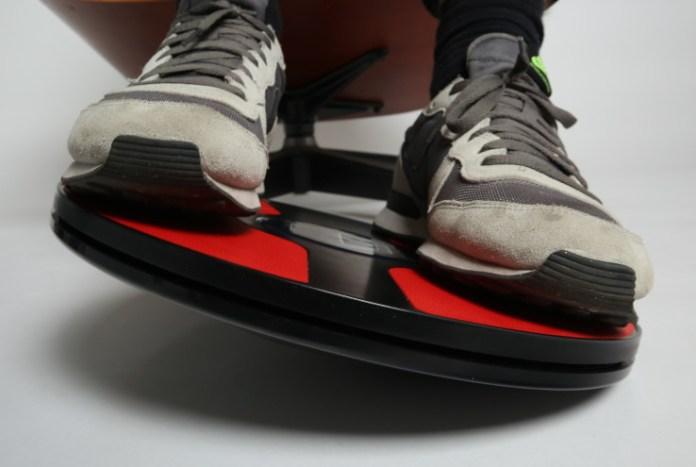 3DRudder Foot Control