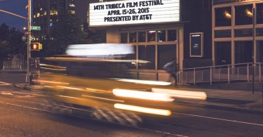 Tribeca Film Festival 2015 Virtual Reality