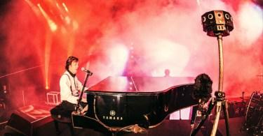 Paul McCartney Jaunt VR