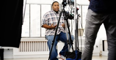 CBS-VR-Kenan-Thompson Cannes Lions