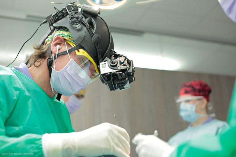 nobel-biocare-dental-surgery-virtual-reality gopro