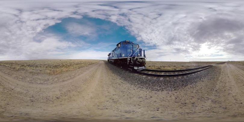 Reel FX GE 360 VR Series