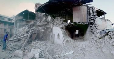 ryot nepal earthquake VR