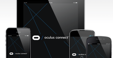 Oculus Connect 2 App