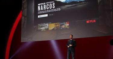 Oculus Netflix Gear VR App