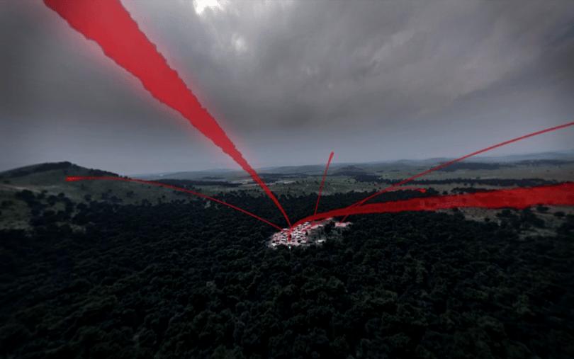 Ebola Outbreak PBS Secret Location VR