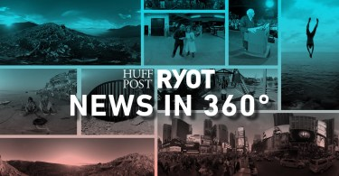 ryot-huffington-post-vr-news