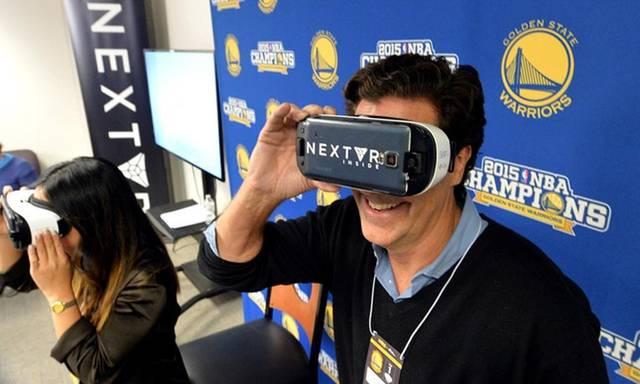 NextVR-NBA-Warriors