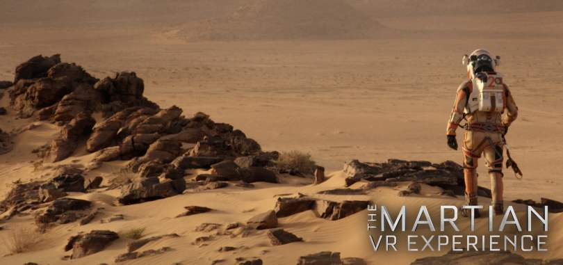 TheMartianVR