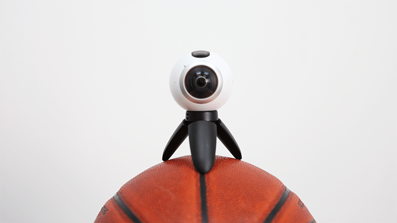 Twitter releases 360 video for NBA Finals