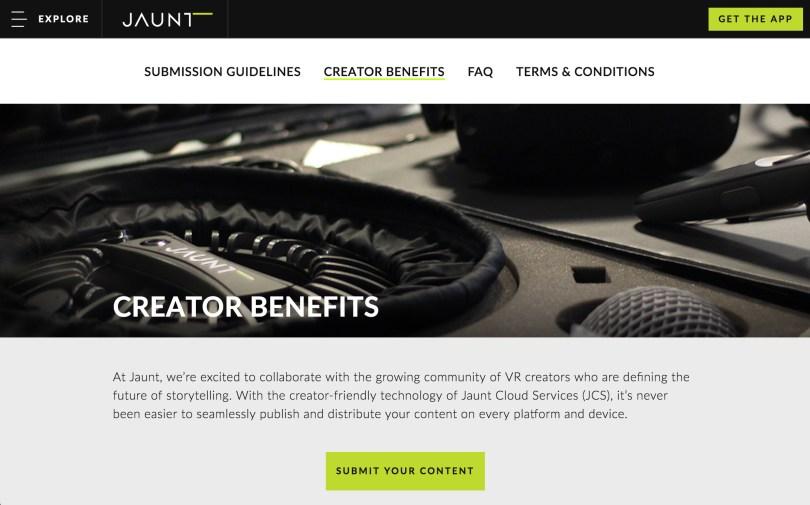 JauntPublishing_CreatorBenefits