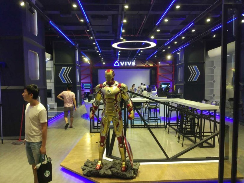 htc-vive-vr-cafe-china