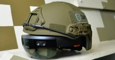 Limpid Armor HoloLens Circular Review System