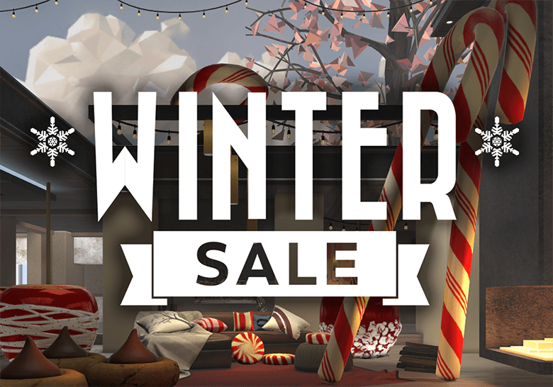 holiday vr sale