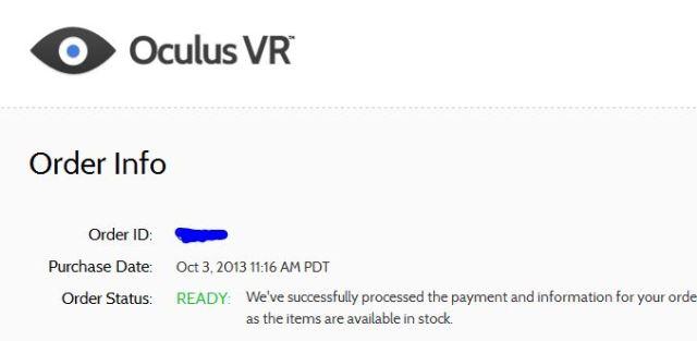 Oculus Rift Porn Update