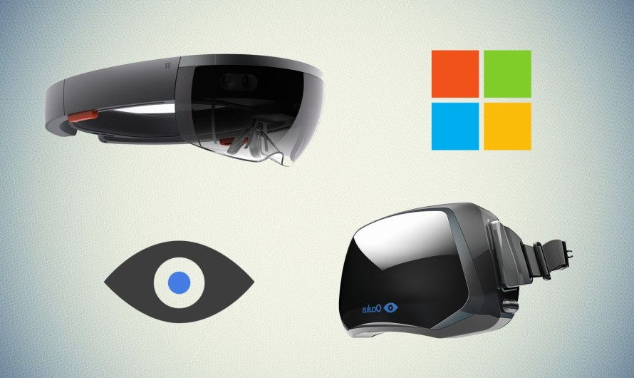 Oculus Rift vs. HoloLens – My Thoughts