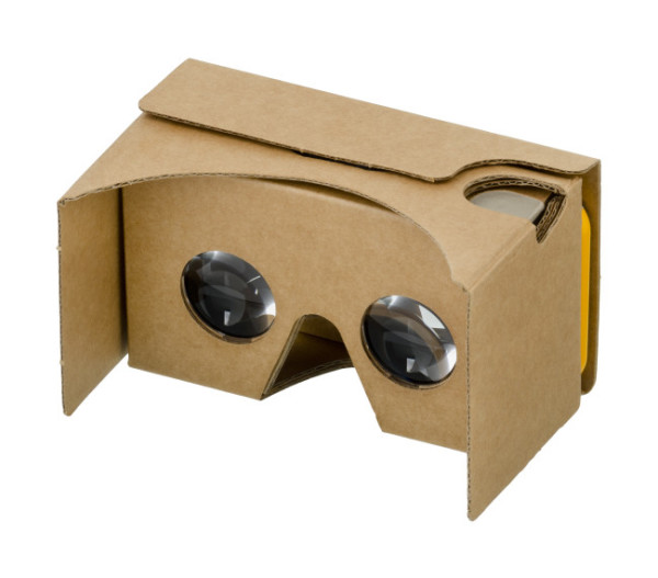 How to watch VR porn with google cardboard