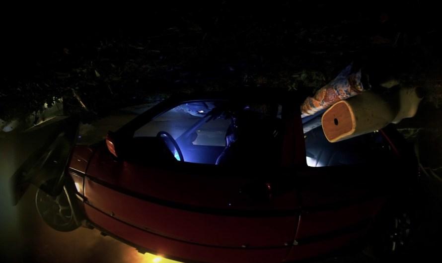 Horrifying VR Film Places You In A Automotive Crash