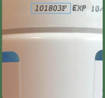 VRS_immun-5 Quality Check Web Image