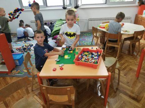 """Predškolska skupina """"Zvončići"""""""