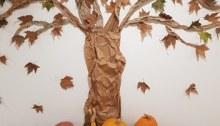 Jesen u vrtiću