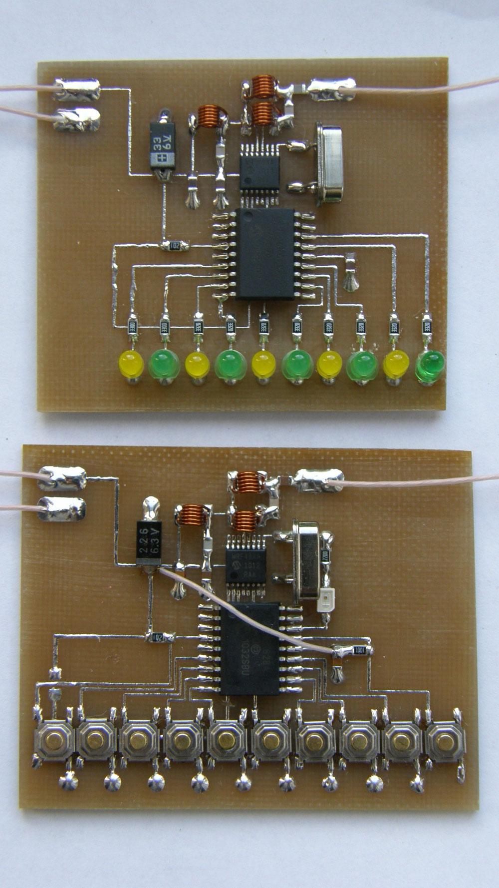 РадиоКот :: Простейшее радиоуправление. Специально для начинающих.