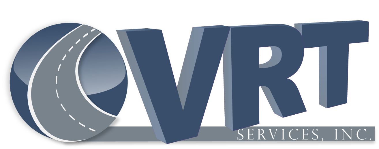 VRT Services Full Logo