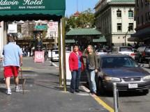 Dick En Petra In Amerika Bezoek Aan Manon Tijdens De