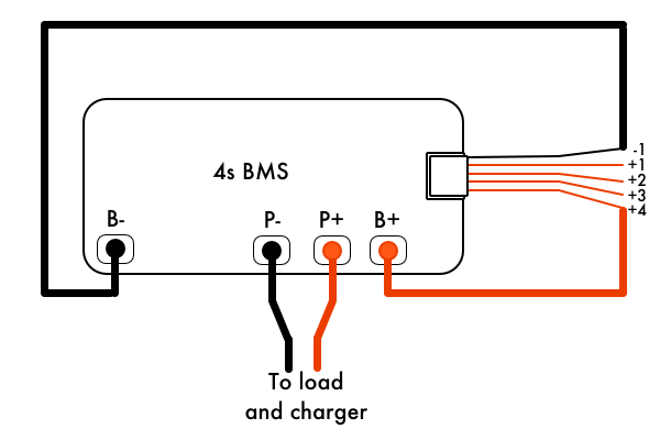schematic battery management system