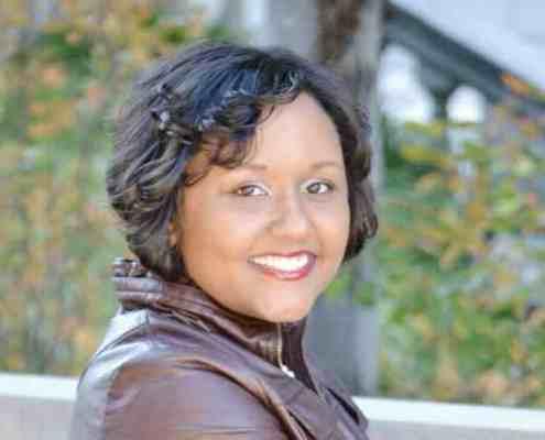 Kamika Davis