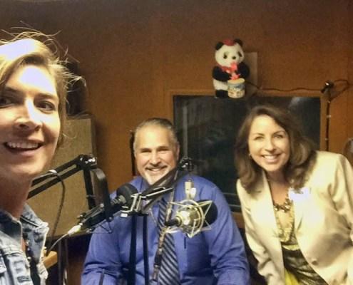 Rose Hildebrand podcast