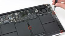 Macbook air naked
