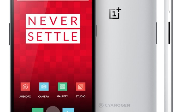 OnePlus One White
