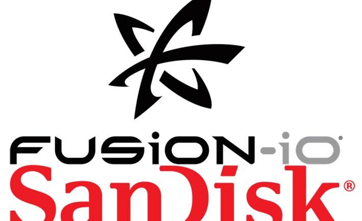 SanDisk FusionIO