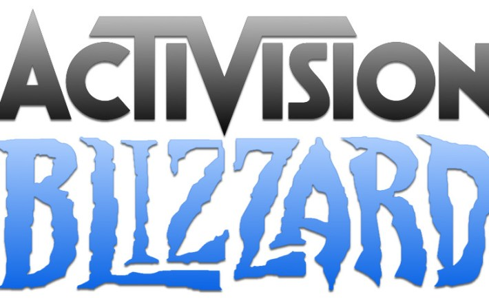 Blizz Activision