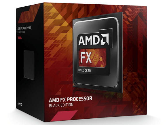 AMD Juggles FX-Lineup to Counter Intel's Haswell-E Launch