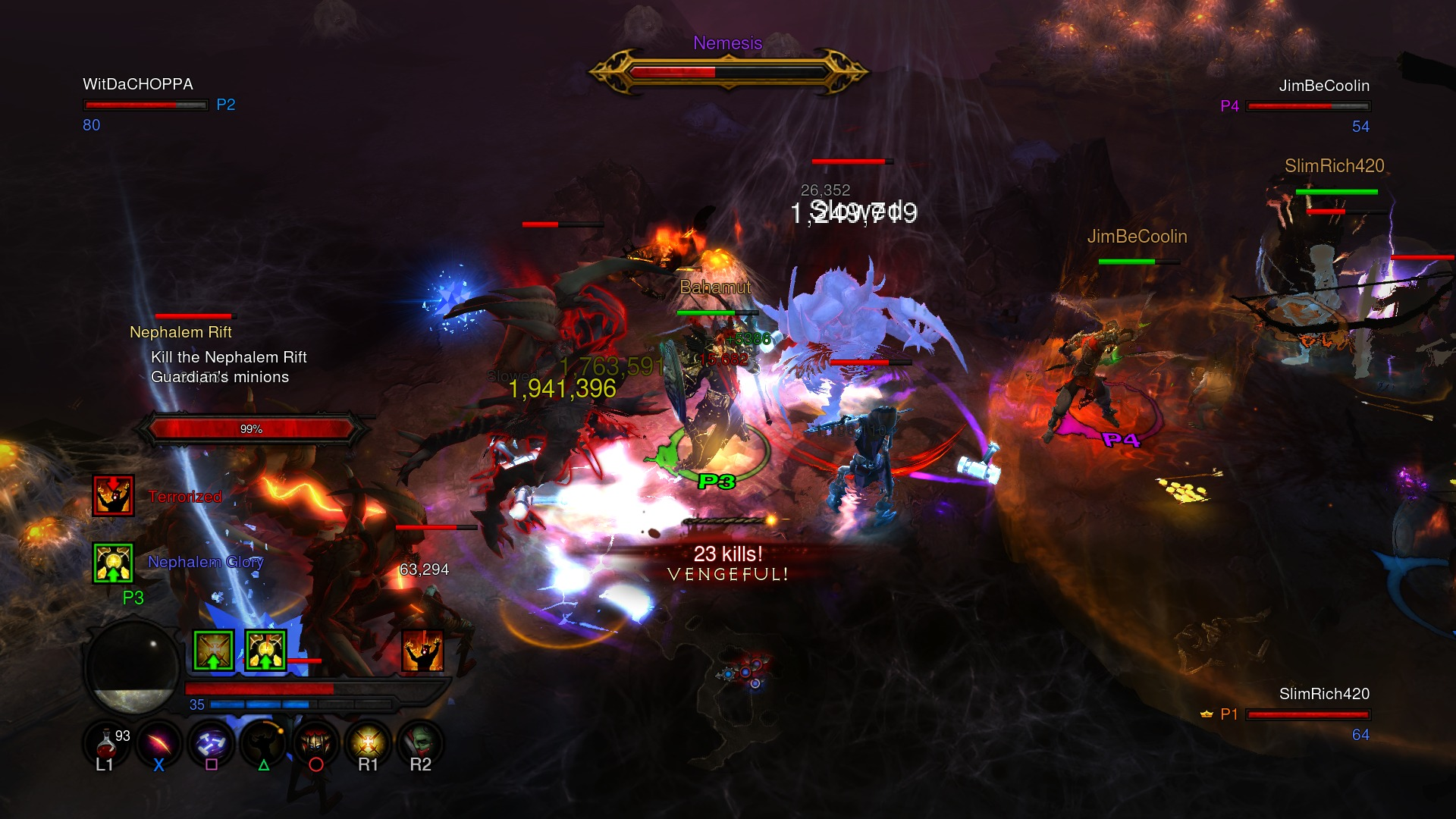 Diablo III Ultimate Evil Edition Review - VR World