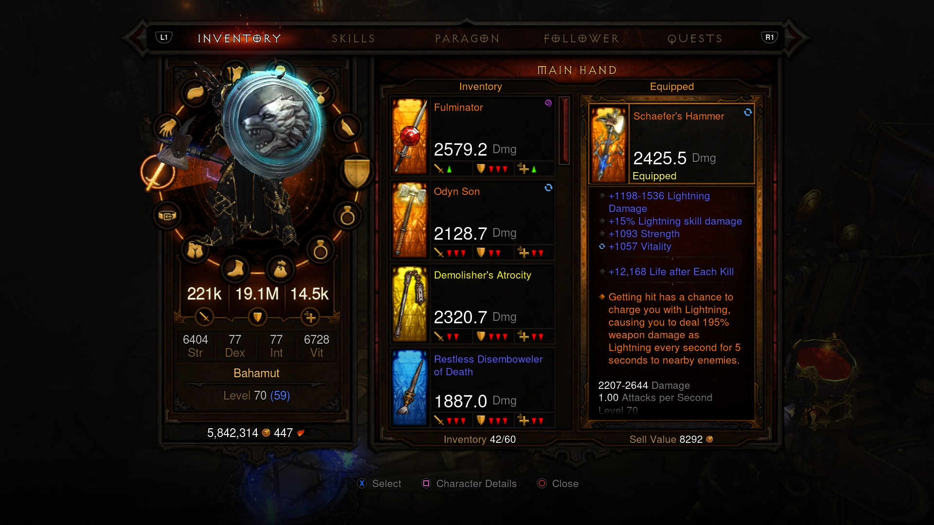 Diablo III: Reaper of Souls – Ultimate Evil Edition (English)_20140905112122