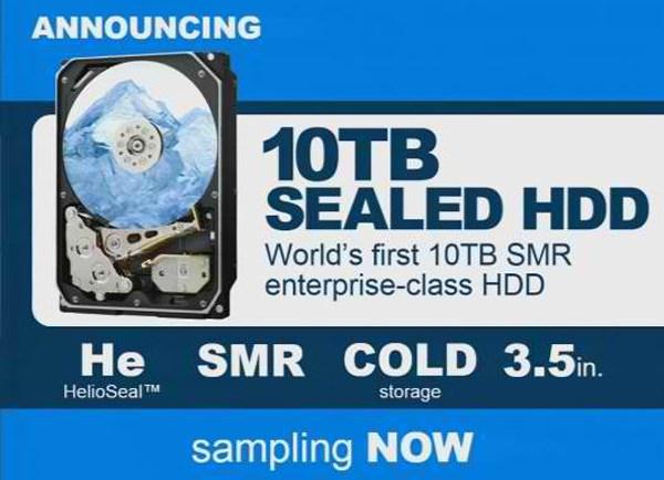 HGST10TB
