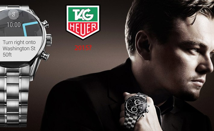 TAG Heuer Smartwatch