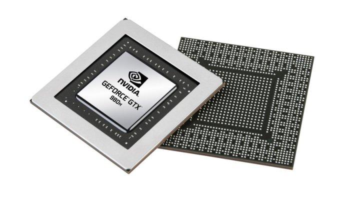 Nvidia GTX 980M