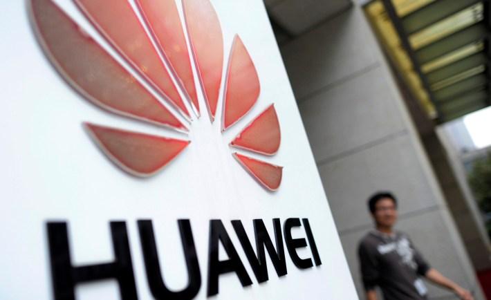 China US Tech Tensions