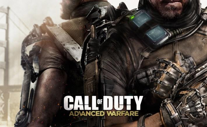 call of duty advanced warfare pc matchmaking