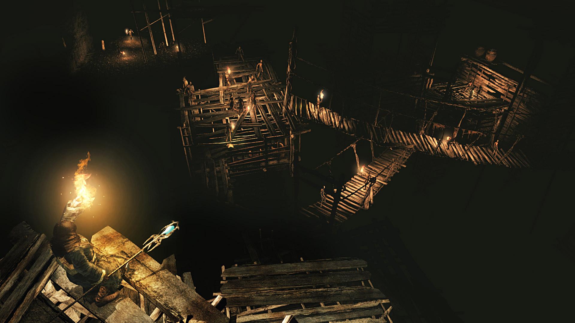 Dark Souls II PS4 3